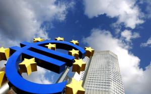 nuvole sulla BCE