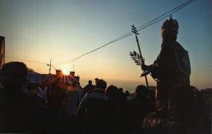 1. S. Silverio dei pescatori. Festa 2013 a Le Forna
