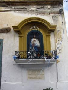 Cappelletta del Sacro Cuore