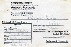 Cartolina prigionieri di guerra.1