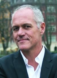 Christoph B. Keller