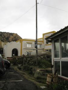 Croce Punta Incenso. Attuale