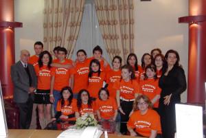 Gruppo 2008