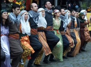 Kurdish dance.2