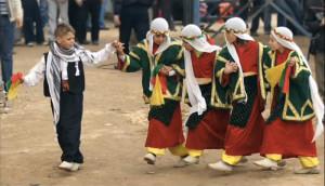 Kurdish dance.3