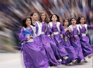 Kurdisk dance