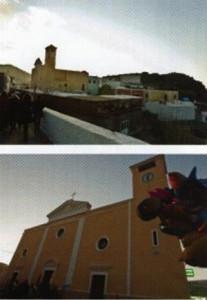 La Chiesa di Le Forna
