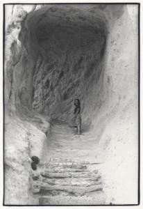 La scala di Calinferno