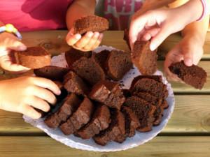 La spartizione della torta