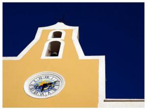 Municipio. Orologio