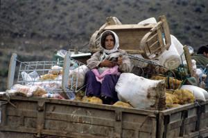 1991 - Isikveren - confine turco iracheno