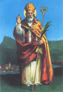 Papa Gelasio 1°