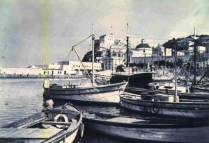 Porto. Anno 1963