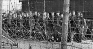 Prigionieri di guerra durante la II guerra mondiale