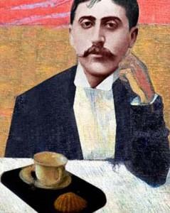 Proust e la madeleine