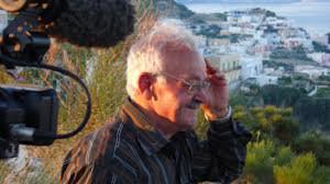 Salvatore Mazzella. Nonno