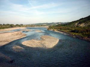 sbocco fluviale