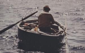2.In barca
