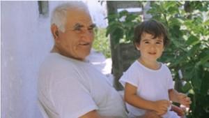 6.Nonno e nipote