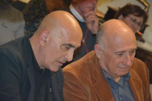 Antonio De Luca e Andrea Simi
