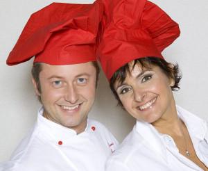 Casa Alice.2. Franca Rizzi e Daniele Persegani