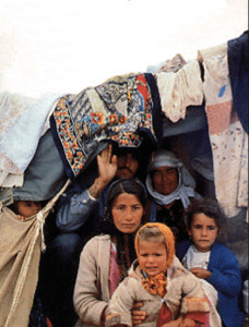 I kurdi. Un popolo dimenticato