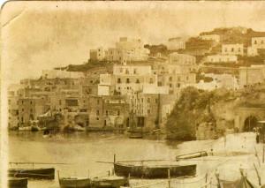 Marina vecchia di Sant'Antonio