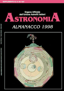 UAI. Almanacco 1998