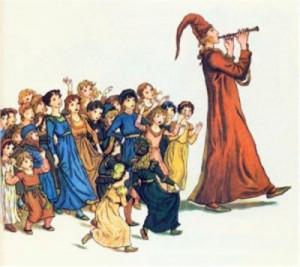 il-pifferaio-magico