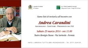 invito Carandini