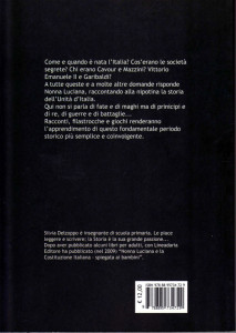 14 - Nonna Luciana e Unità d'Italia retro150