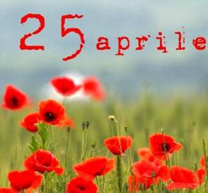 25 aprile. Papav.
