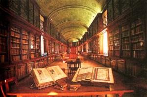 Biblioteca_antica