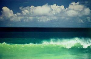 Ernst-Haas. Tobago