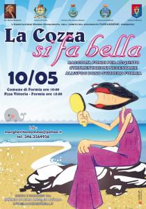 Locandina La cozza..