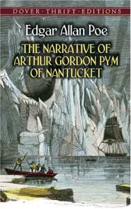 Poe. Gordon Pym