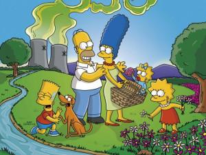Simpson's ecology