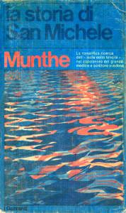 3. Munthe. Book