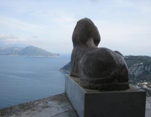 6. Sfinge