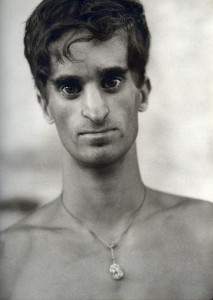 Antonio Mazzella by Salvo Galano.
