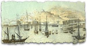 Assedio Gaeta. 1861