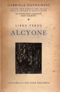 D'Annunzio. Alcyone