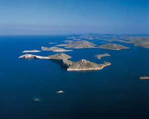 Dalmazia. Isole Incoronate.1