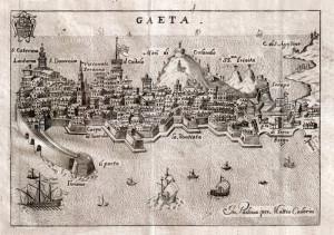 Gaeta 1670