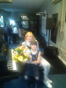 La Maestra e l'Allieva