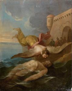 Le Mythe d'Alcyon