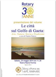 Le città sul Golfo di Gaeta