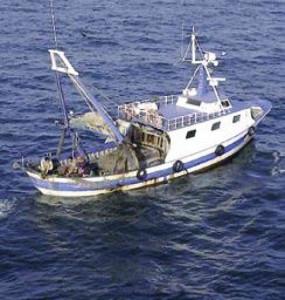 Piccola pesca costiera