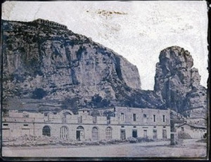 Terracina 1851