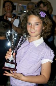 Alessia Iodice